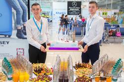 Аэропорт Ярославского открыл перелеты с Wizz Air в Лондон стоимостью от 609 гривен