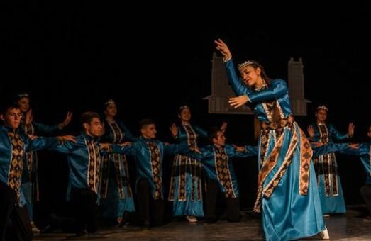 В Харькове пройдет фестиваль культур