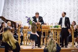 Всемирно известные харьковские музыканты выступят в родном городе (ФОТО)