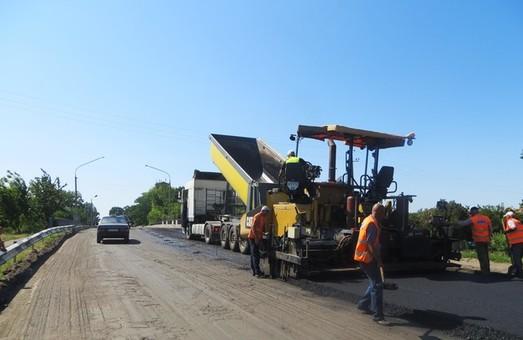 Светличная: В 2019 году начнется глобальный ремонт дороги Харьков – Лозовая – Павлоград