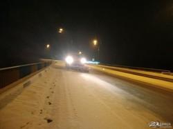 Проезд автотранспорта обеспечен на всех автодорогах Харьковщины – САД