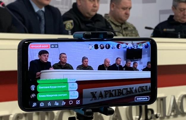 Две недели на военном положении: В ХОГА рассказали о ситуации в регионе