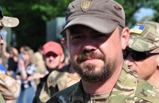 В Харькове задержан один из заказчиков убийства ветерана АТО «Сармата»