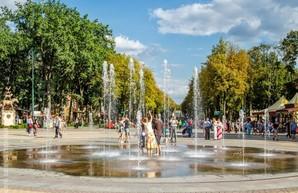 На туристическом портале «Zruchno.Travel» Харьков отмечен как «город молодежи»