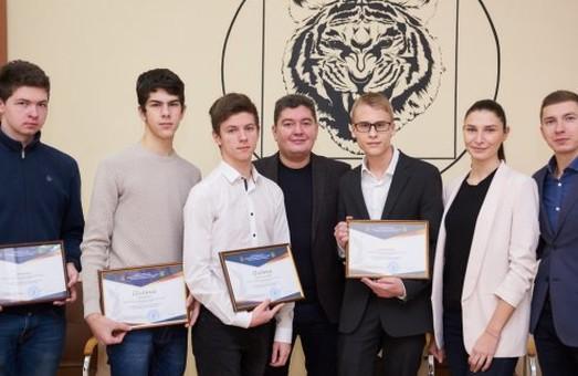 Харьковские школьники примут участие во всеукраинском турнире по киберспорту