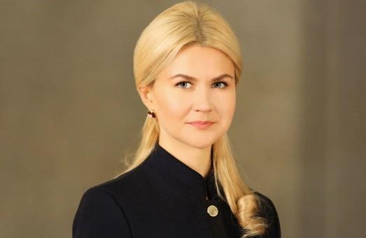 Юлия Светличная - на первом месте в рейтинге ответственности среди глав ОГА