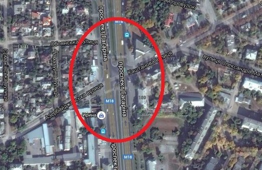 Половина объектов в зоне строительства станций метро «Одесская» и «Державинская» уже выкуплены