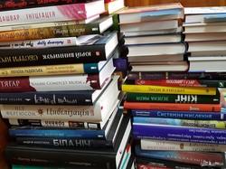 Жадан, Курков, Андрусяк и Положий проведут литературный вечер в харьковской библиотеке Короленко