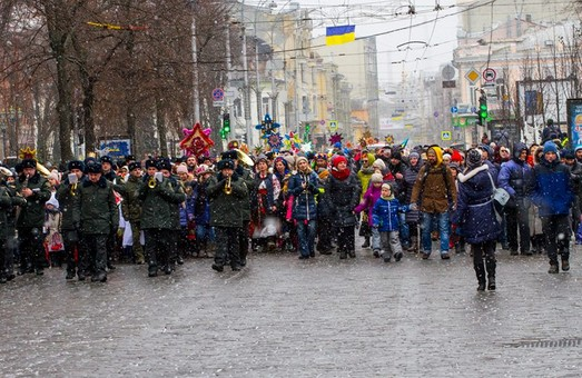 В субботу на полтора часа часть улицы Сумской станет пешеходной