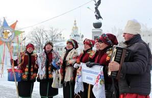 Вертеп-фест 2019 в Харькове