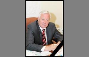 Скончался бывший вице-мэр Харькова Александр Кривцов