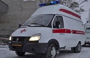 Покушение на замдиректора АК «Харьковоблэнерго»: подробности