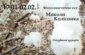 В галерее «Мистецтво Слобожанщини» открывается фотовыставка «Ожидание встречи»