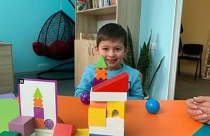 Открылось новое помещение Нововодолажского инклюзивного ресурсного центра