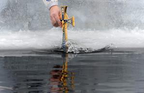 На Крещение всех православных и греко-католических храмах Харьковщины будут святить воду