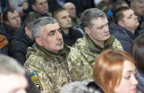 Под Харьковом появится 58 новых садов: Госгеокадастр выдал ветеранам землю под садоводчество