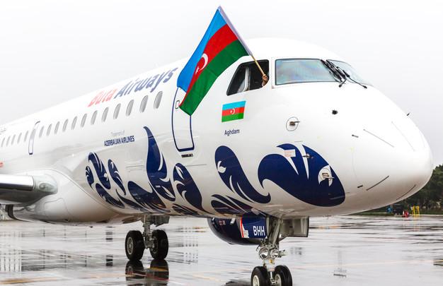 Харьковский аэропорт Ярославского анонсировал открытие перелетов в Баку от 30 долларов
