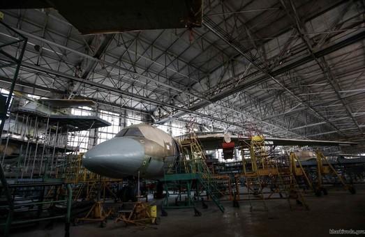 Светличная: Госзаказ на самолеты может вывести ХАЗ из многолетнего кризиса