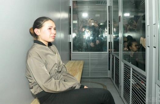 ДТП на Сумской: Нарколог Федирко дала показания в суде
