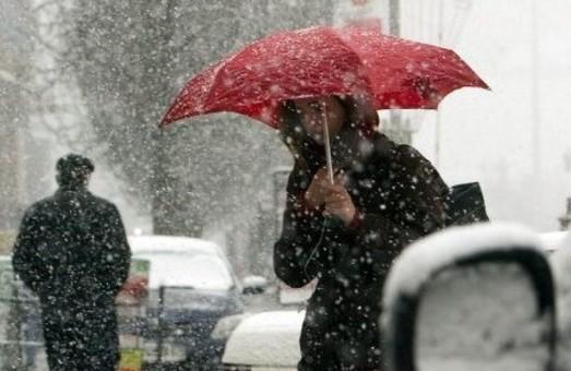 Харьков может превратиться в сплошной каток: снег и мороз сменятся дождем
