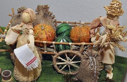 Харьковчан приглашают на выставку художественных изделий