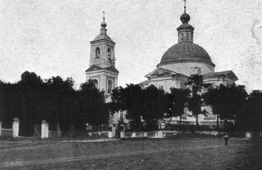 Неизвестный Харьков: Архитектор Степан Чернышев