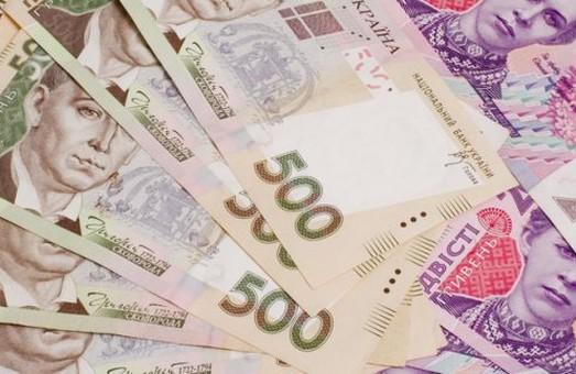 В январе бюджет Харькова поступило более 1,2 миллиарда гривен дохода