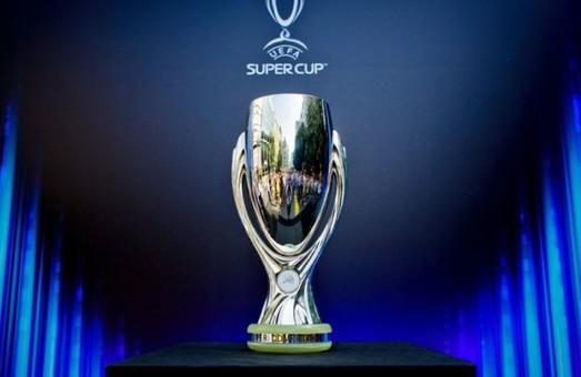 Харьковщина готова принять Суперкубок УЕФА-2021