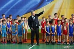 В Золочеве открылся современный физкультурный комплекс (ФОТО)