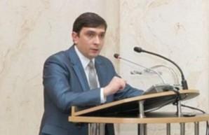 Беглого экс-чиновника ХОГА из команды Добкина осудили заочно