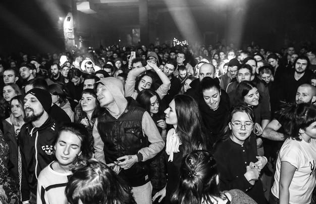 «Синторум» и Progress Bar — новые музыкально-активистские форматы от Plan B Fest