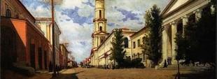Харьковчанам расскажут историю Каразинского университета