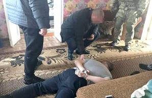 На Харьковщине СБУ блокировала сеть распространения наркотиков