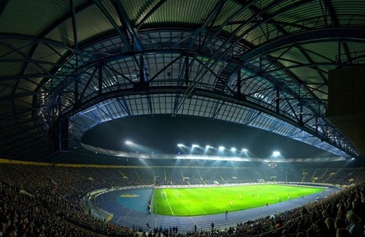 ФФУ передала в УЕФА все необходимые документы на проведение Суперкубка УЕФА в Харькове
