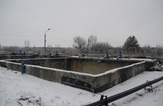 В семи районах и четырех городах Харьковской области будут ремонтировать очистные сооружения