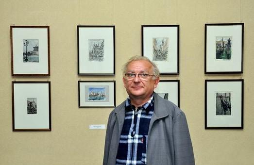 Галерея «Мистецтво Слобожанщини» приглашает харьковчан на лекцию о творчестве Ильи Репина