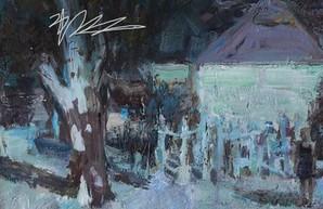 «Мистецтво Слобожанщини» приглашает харьковчан на выставку живописи «Цветное прикосновение»