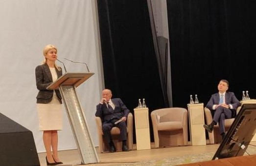В ближайшие 3 года запланировано восстановление 2000 объектов на Харьковщине - Светличная