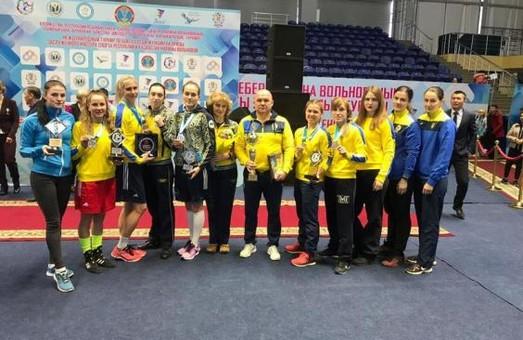 Харьковчанка завоевала «бронзу» на международном турнире по боксу