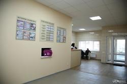 Начала работать первая из современных амбулаторий, которые строят на Харьковщине