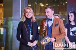Ольга Сумская и Виталий Борисюк станут специальными гостями модных дней в Харькове