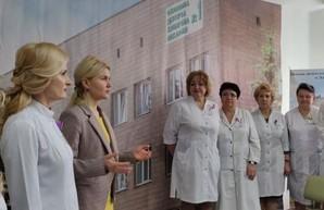 Ремонтировать Харьковскую областную больницу для чернобыльцев будем комплексно – Светличная