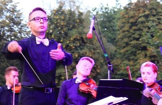 На весенних каникулах в Харькове повторят уникальный сказочный концерт-аудиоспектакль о симфоническом оркестре