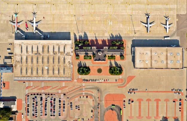 Аэропорт Ярославского модернизировал и автоматизировал стоянку и систему расчета