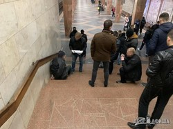 Харьковчанин готовил теракт на станции метро накануне выборов (ФОТО, ВИДЕО)