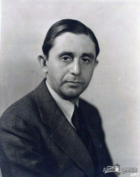 Джозеф Шиллингер