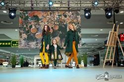 Ольга Сумская решила заказать наряд у победителей конкурса Dafi Fashion Days 2019 (ФОТО)