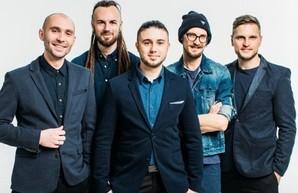 Группа Антитела выступит в Харькове в рамках своего стадионного тура