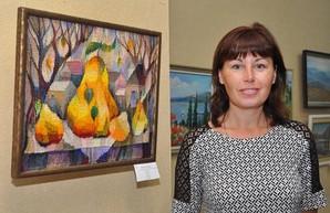 Харьковская художница - победитель конкурса «Ненька» расскажет о своем творчестве