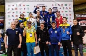 Харьковский боксер завоевал «бронзу» в Литве